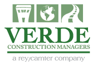 Verde Construction Managers